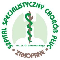 Samodzielny Publiczny Szpital Specjalistyczny Chorób Płuc w Zakopanem