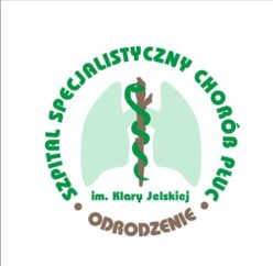 Szpital Specjalistyczny Chorób Płuc w Zakopanem
